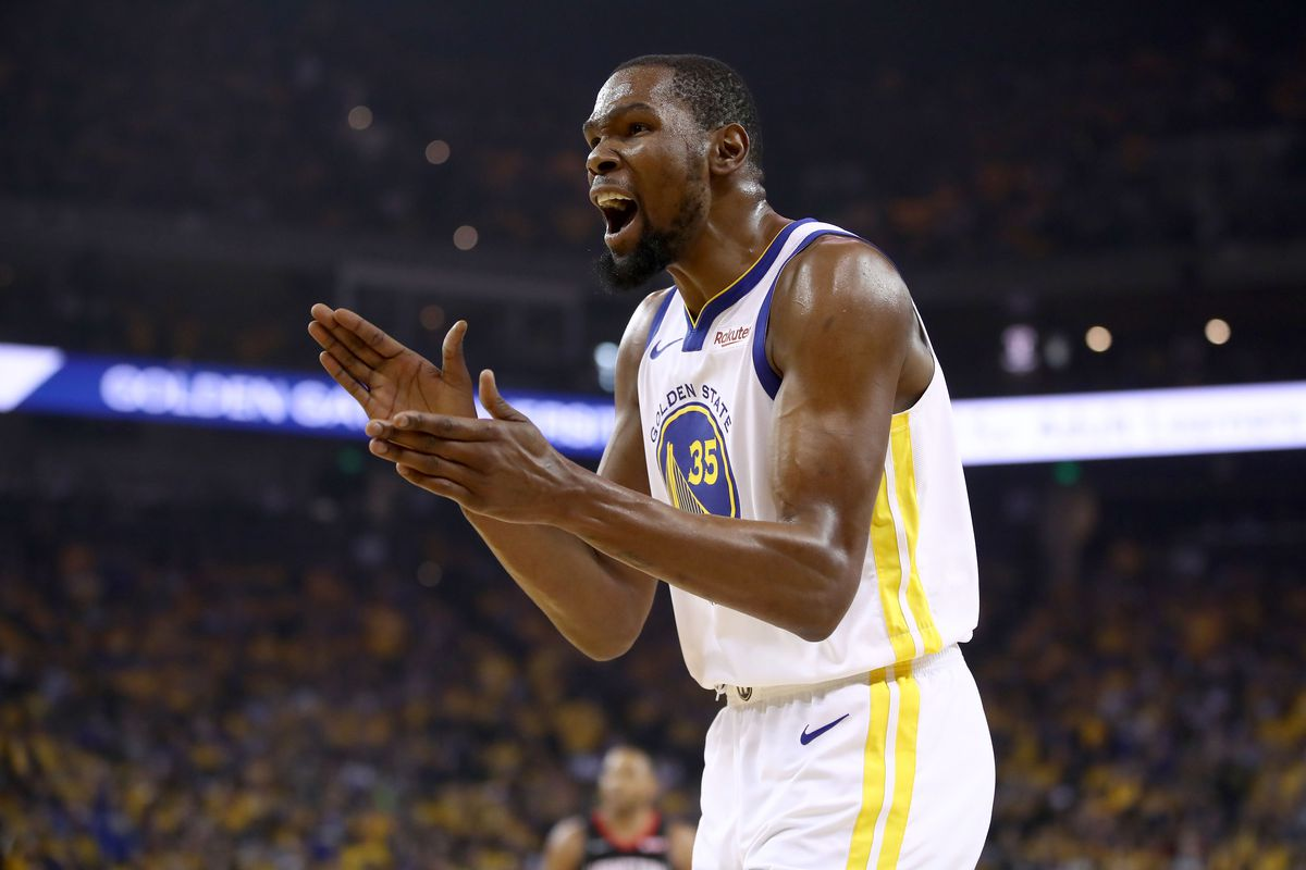 Warriors news: Kevin Durant unlikely to begin the NBA Finals