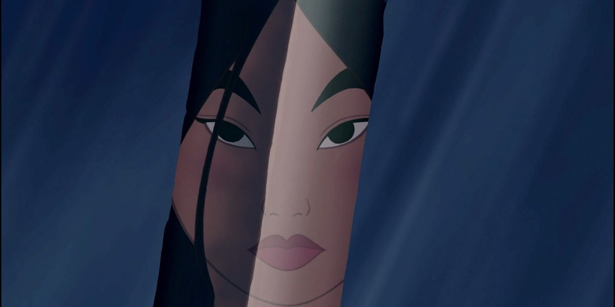 Mulan S Big Haircut Scene Isn T In The Remake And The Change Matters Polygon