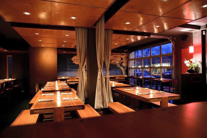 private dining rooms portland | Where to Book Private Dining Rooms in Portland, Mapped ...