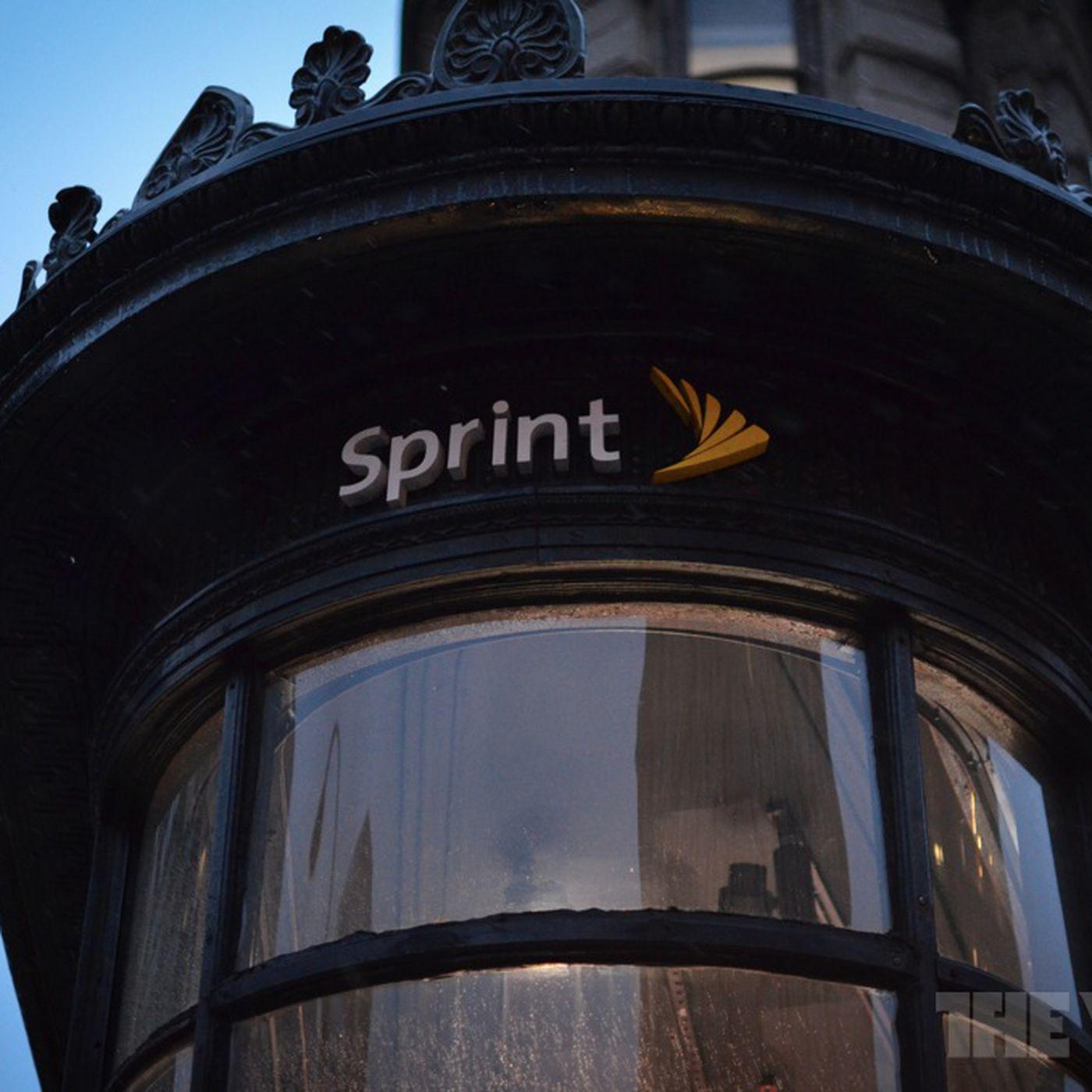 Sprint Is Dead Long Live Sprint The Verge