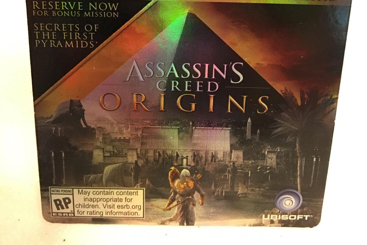 assassins creed origins edition gold pc