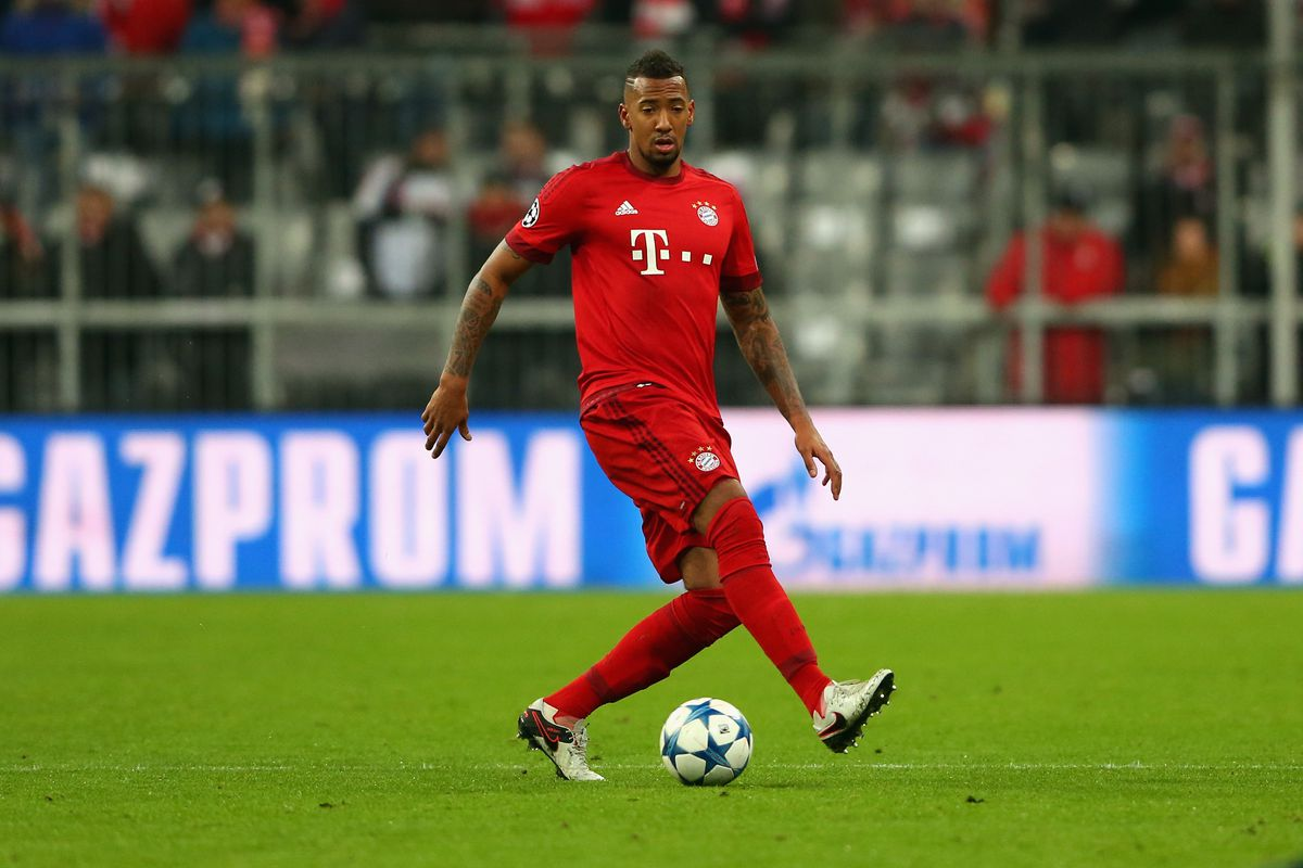 Experimenting with Jerome Boateng in midfield was half baked but