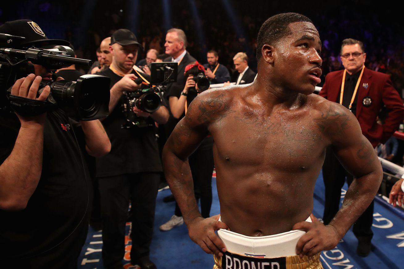 1097220628.jpg.0 - Despite rumors, Broner still says he won't fight for under $10 million