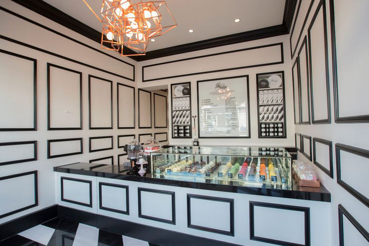 """<a href=""""http://la.eater.com/archives/2013/12/12/melroses_chic_new_bo_nuage_sells_desserts_not_dresses.php"""">Bo Nuage, Los Angeles</a>."""