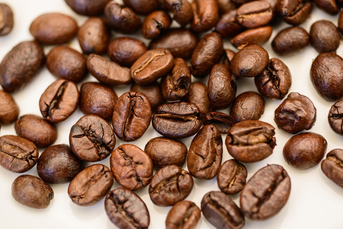 Don\'t Freeze Coffee, and Five Other Tips for Treating Beans - Eater