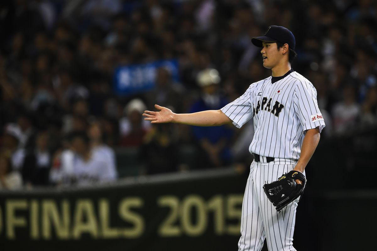 Shohei Ohtani agrees to sign with the Angels — MLB Hot Stove