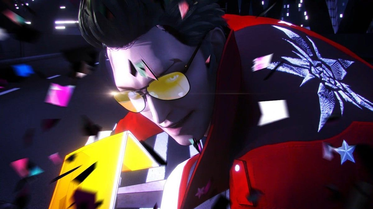 No More Heroes 3