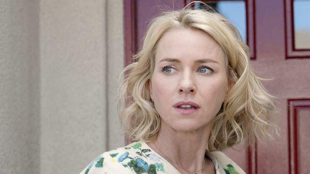 Naomi Watts in <em>Twin Peaks</em>.