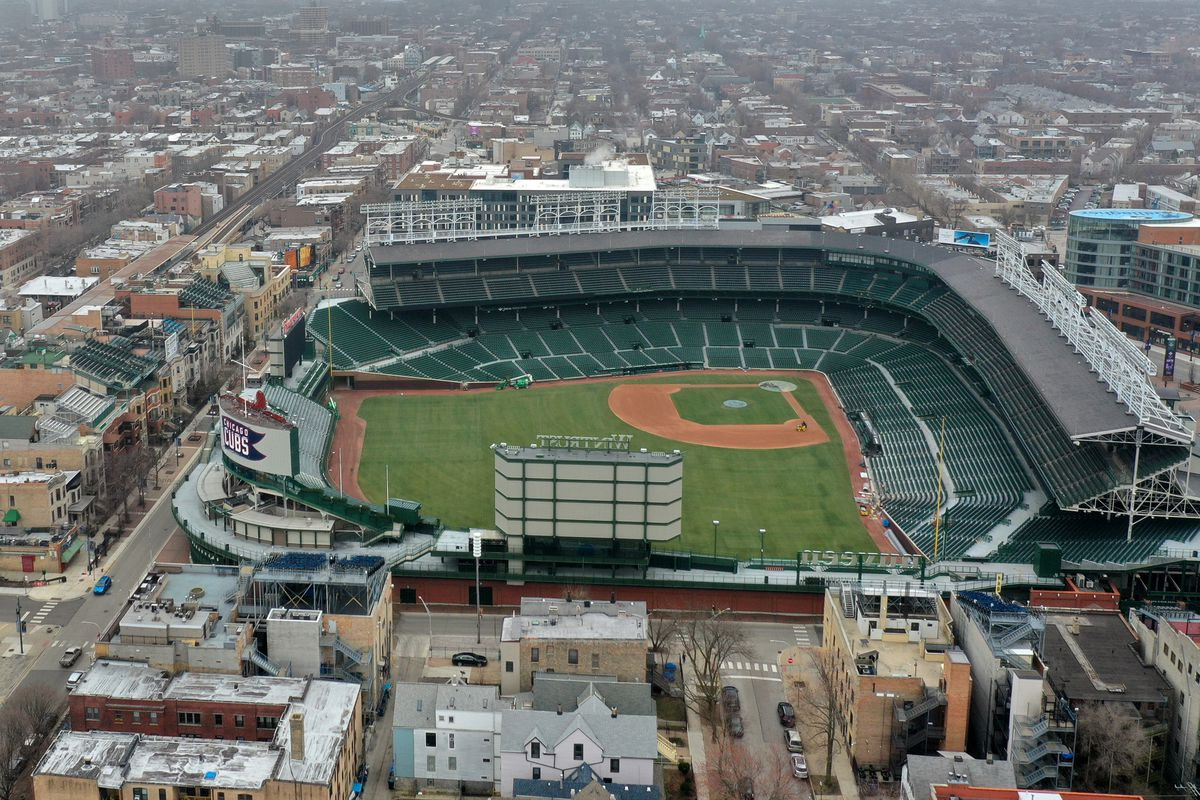 Len Kasper and Jim Deshaies will be in the Wrigley Field TV booth for Cubs home games, and there's a chance they'll be there for road games, too.