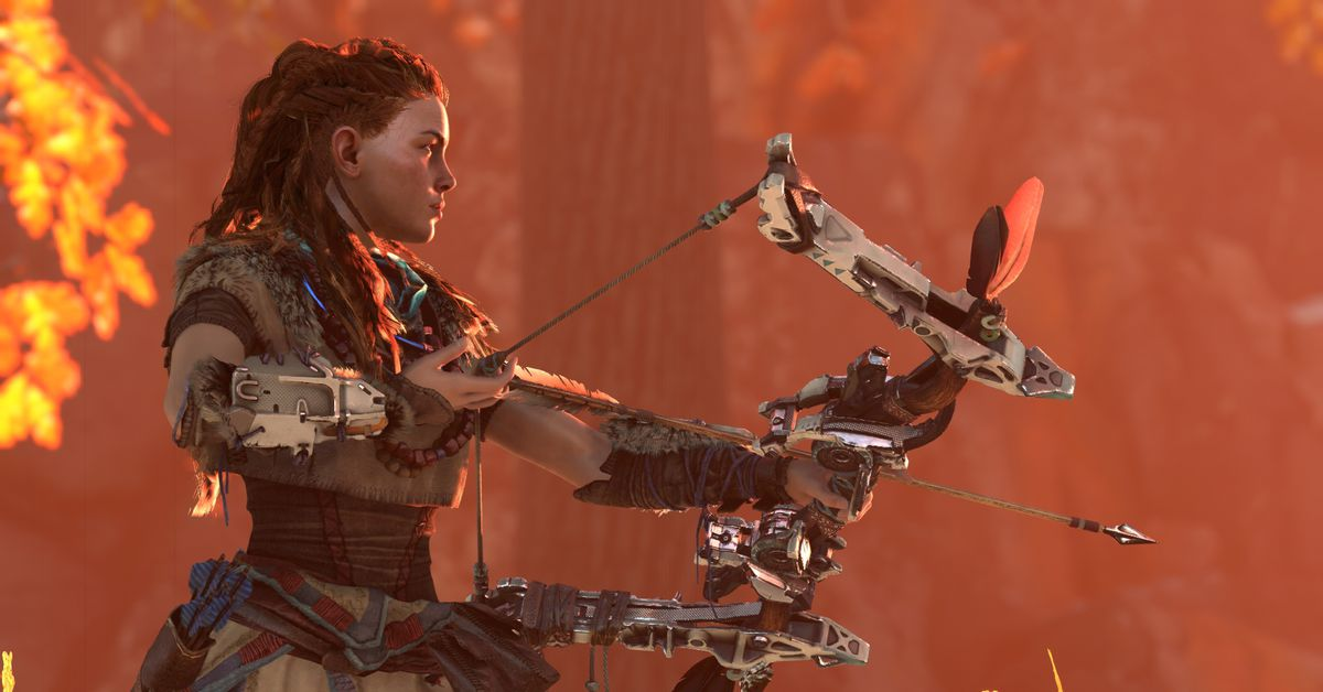 PlayStation Now adds Uncharted: The Lost Legacy and Horizon Zero Dawn in January