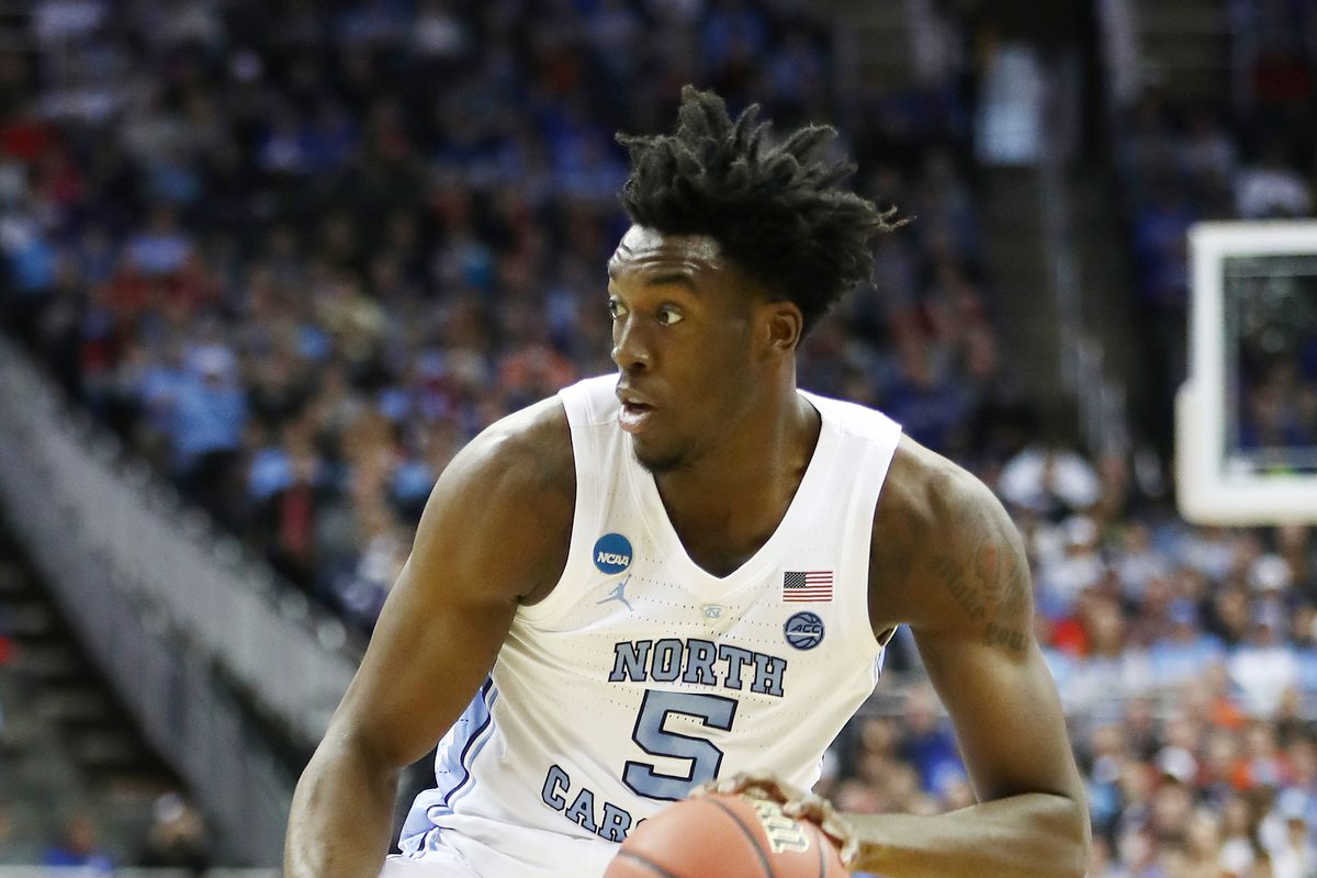 UNC's Nassir Little has great athleticism, but worrisome shooting