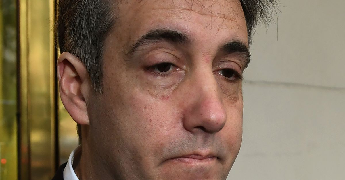 Michael Cohen documents unsealed as Trump hush money investigation concludes