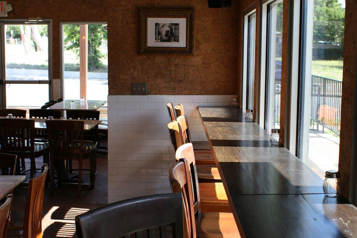 Zoli's NY Pizza Tavern.