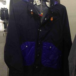 $100 Men's Folk jacket