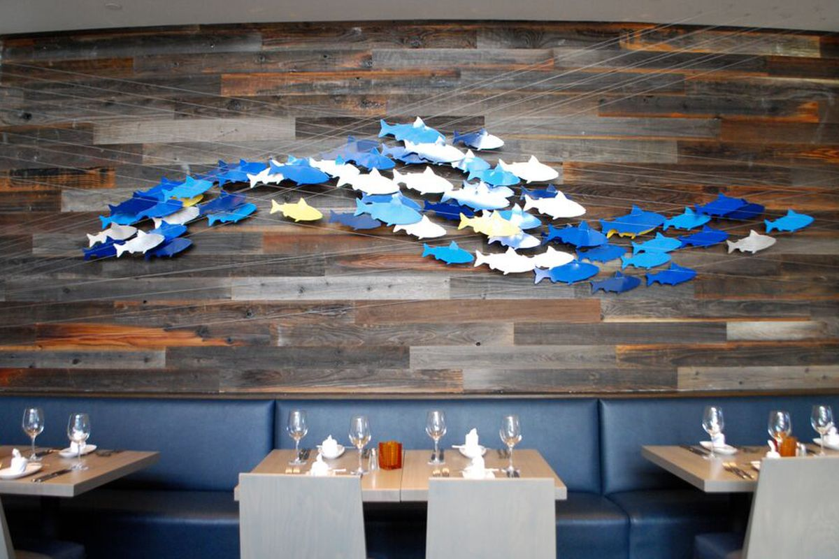 PassionFish in Bethesda