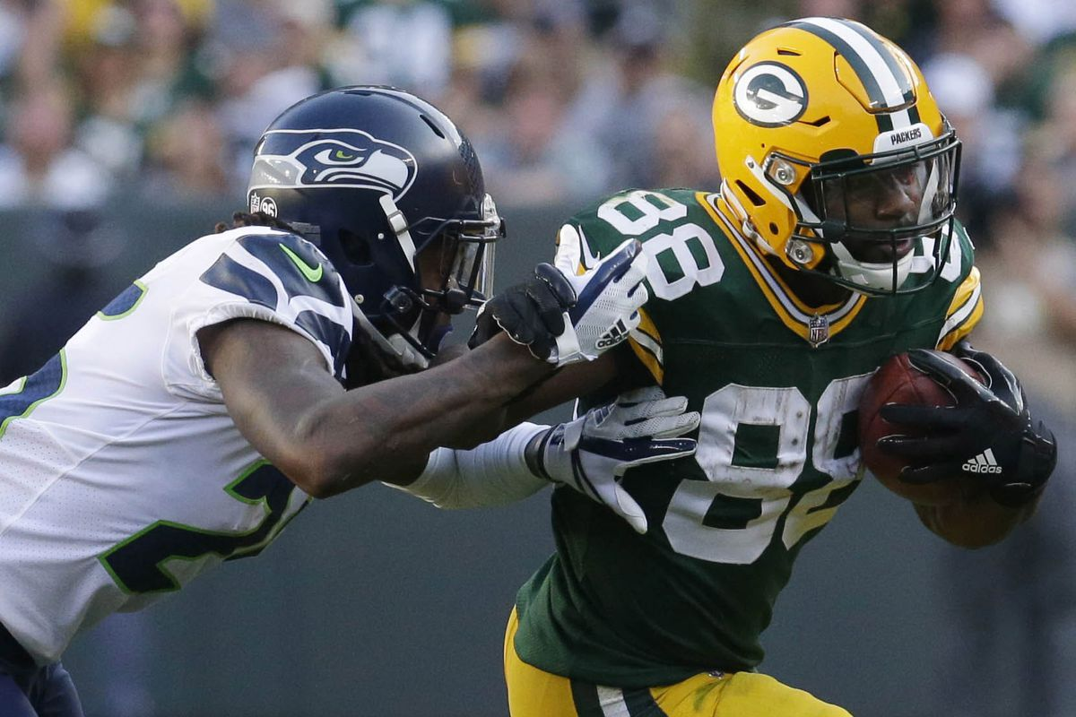 Packers Wr Depth Chart