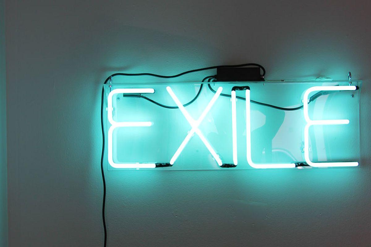 Photo: EXILE Books