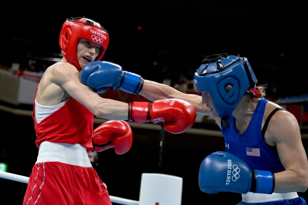 Boxing - Olympics: Day 2