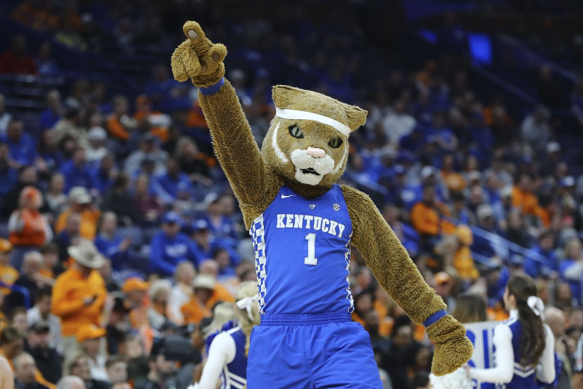 Kentucky Basketball Wildcats Have Two Usa Today: Kentucky Basketball Will Be 5 Seed In South Region For