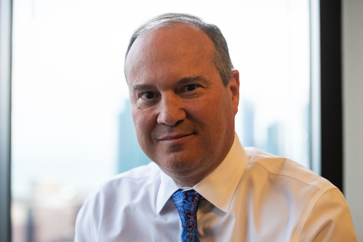 Joe Dominguez, ComEd's chief executive officer, says the utility will submit its 2020 rate proposal to the Illinois Commerce Commission in April.
