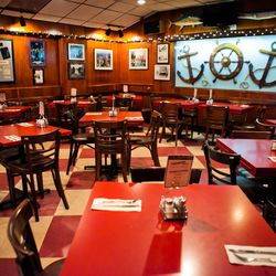 Whether you love their ribs and chicken or not almost doesn't matter once you step inside this Chicago landmark. Twin Anchors opened in 1932 and has been welcoming local families and visiting celebrities (Sinatra was a regular) ever since. It's laid-back