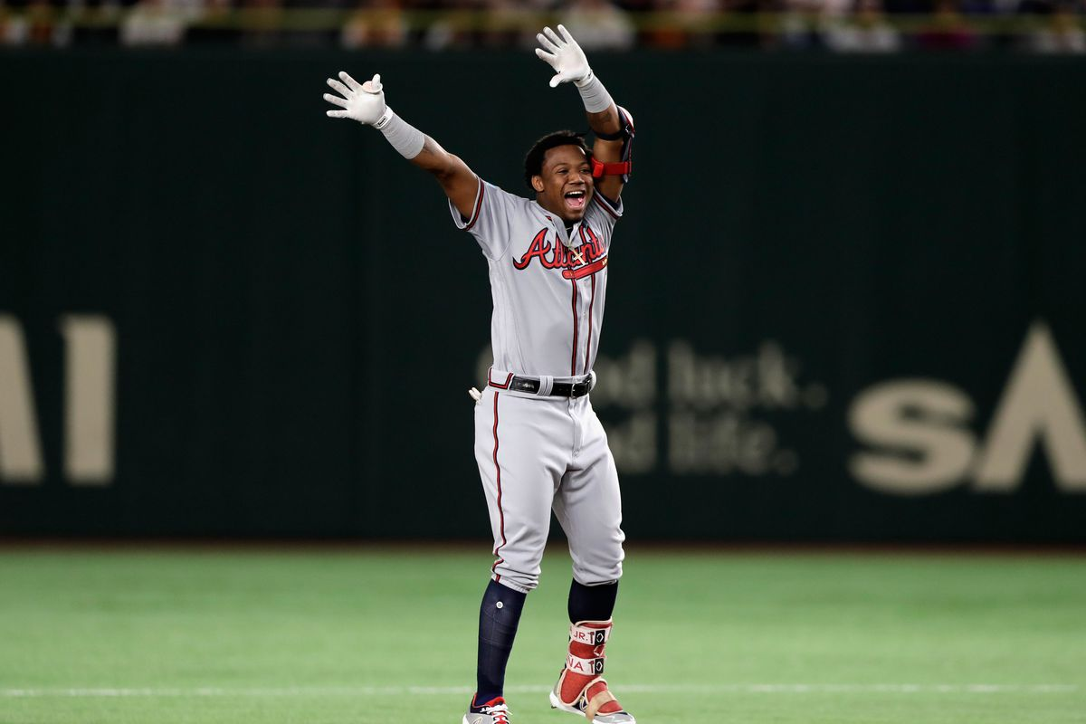 Yomiuri Giants v MLB All Stars