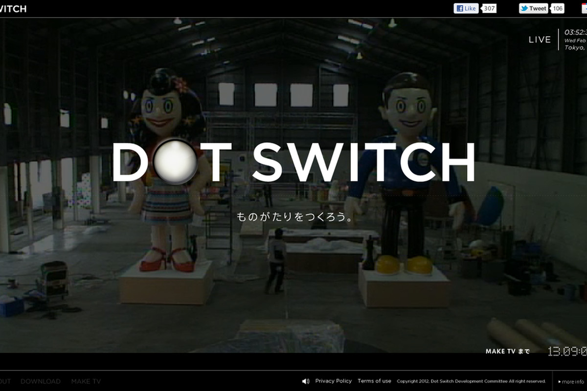 dotswitch