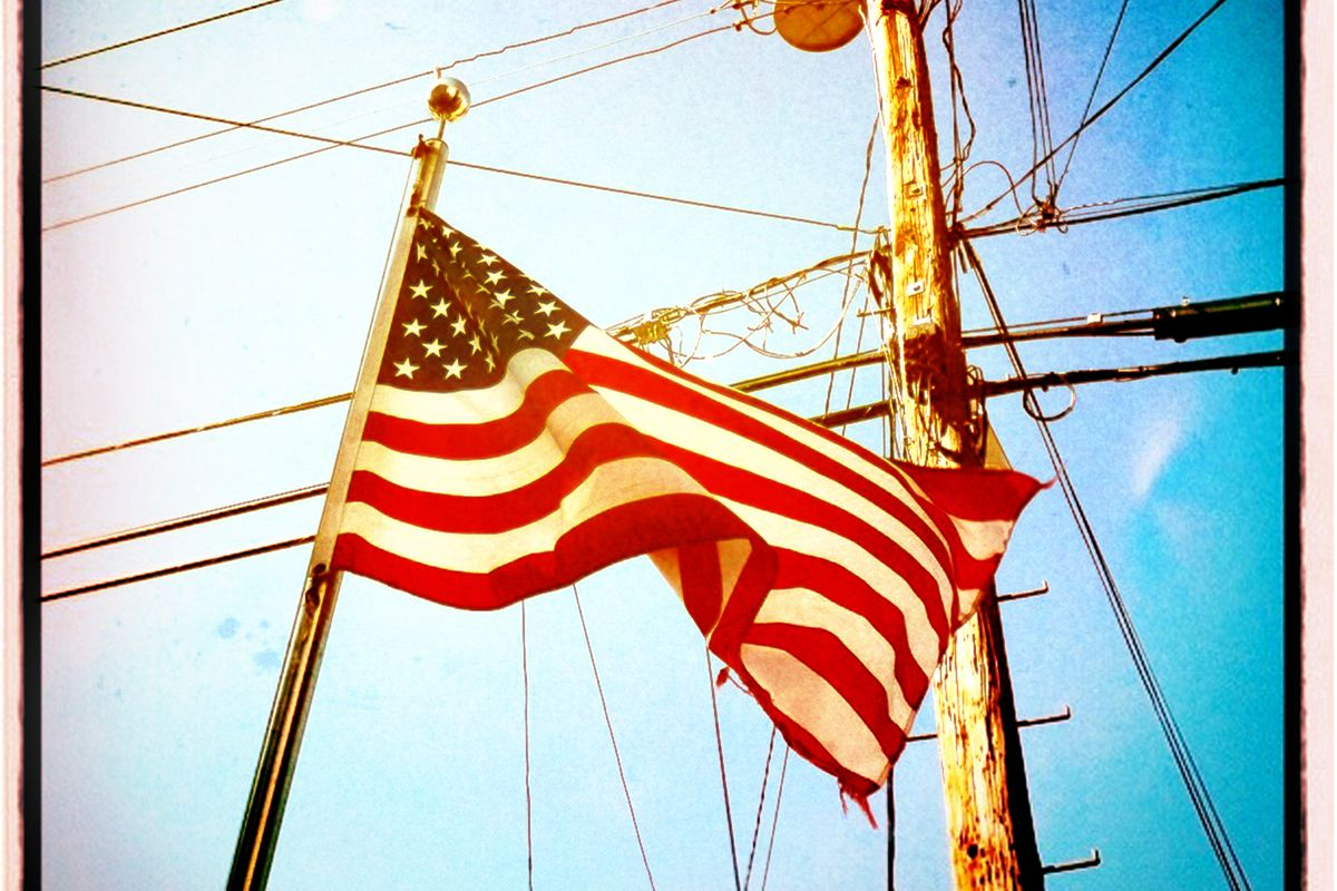 11 maps that explain energy in America - Vox
