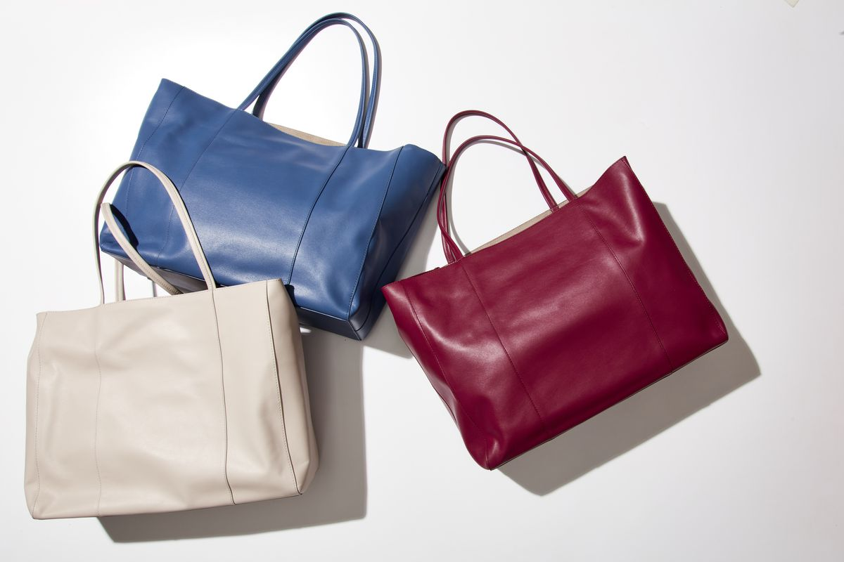 2d0ae1a19a Celine and Prada bags without logos. Will you buy nameless luxury? - Vox