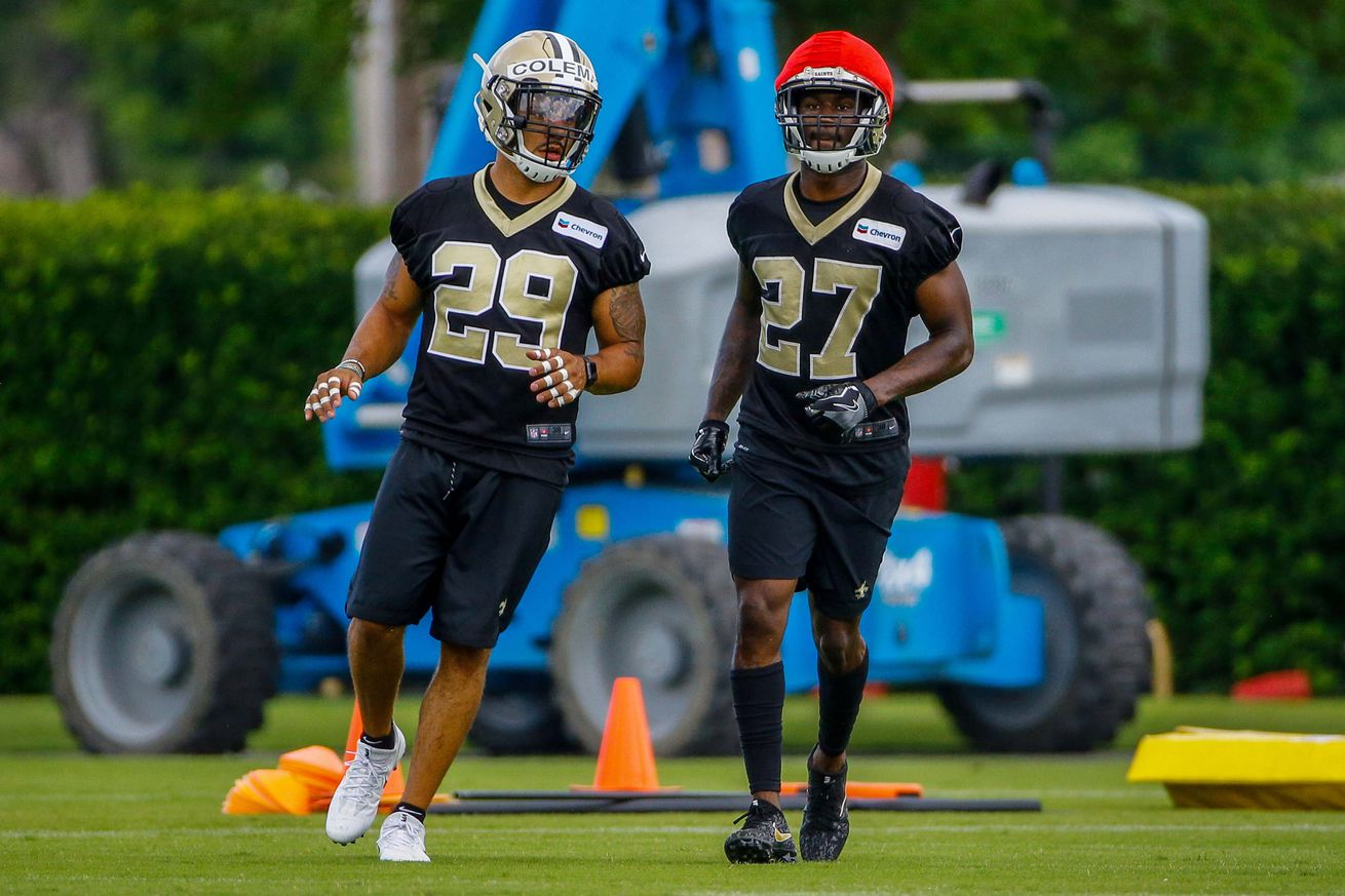 2018 New Orleans Saints Training Camp Preview: Safety