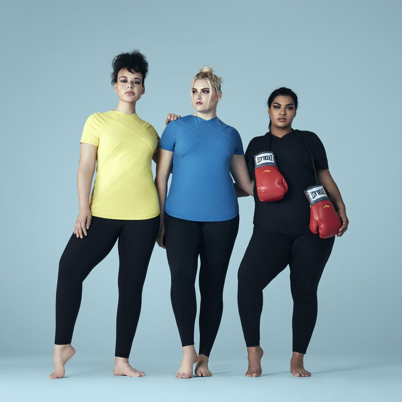7ad48180f31379 Plus-Size Sportswear Is Still Not Widely Available - Racked