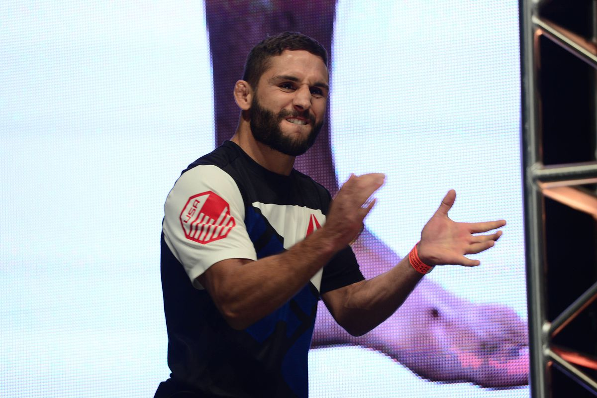 Chad Mendes tested positive for GHRP-6, but what is it