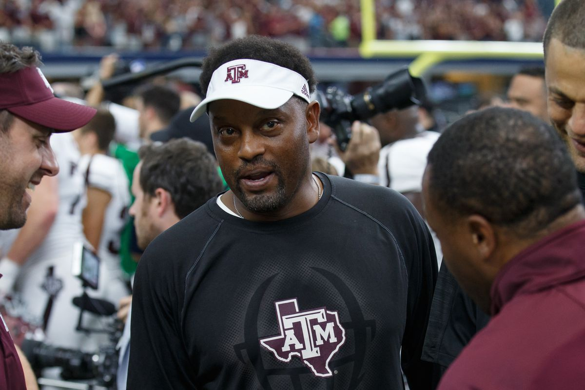Kevin Sumlin To Arizona Means Wildcats Topped Arizona State
