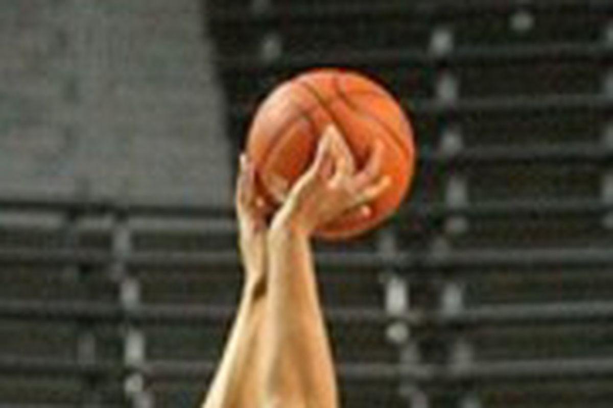 Lady Raiders Basketball