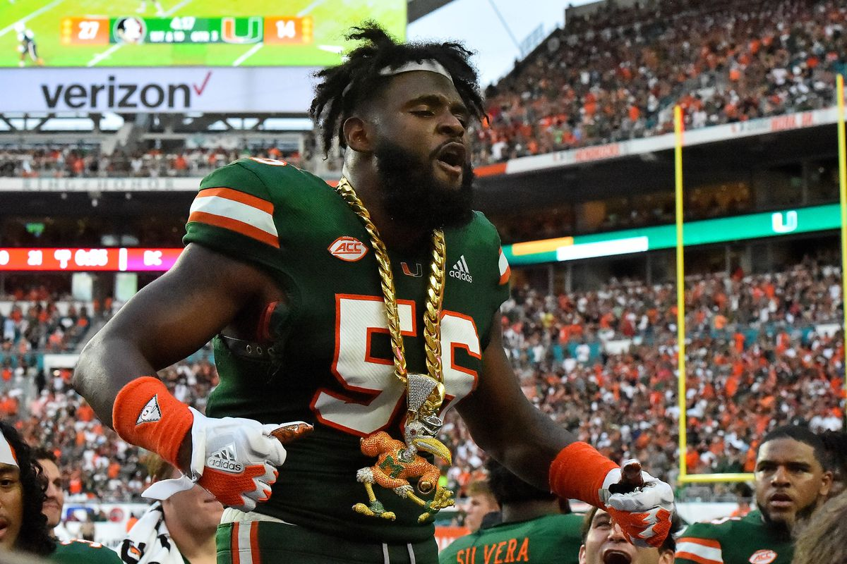 What to look for in the Hurricanes spring game