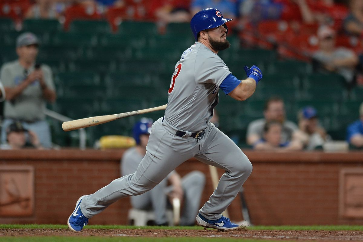 Cubs infielder David Bote says he hasn't really taken the time to reflect on how much his life has changed since making his major-league debut last season.