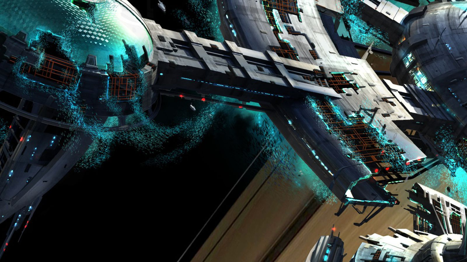 See the first concept images from System Shock 3 | Polygon