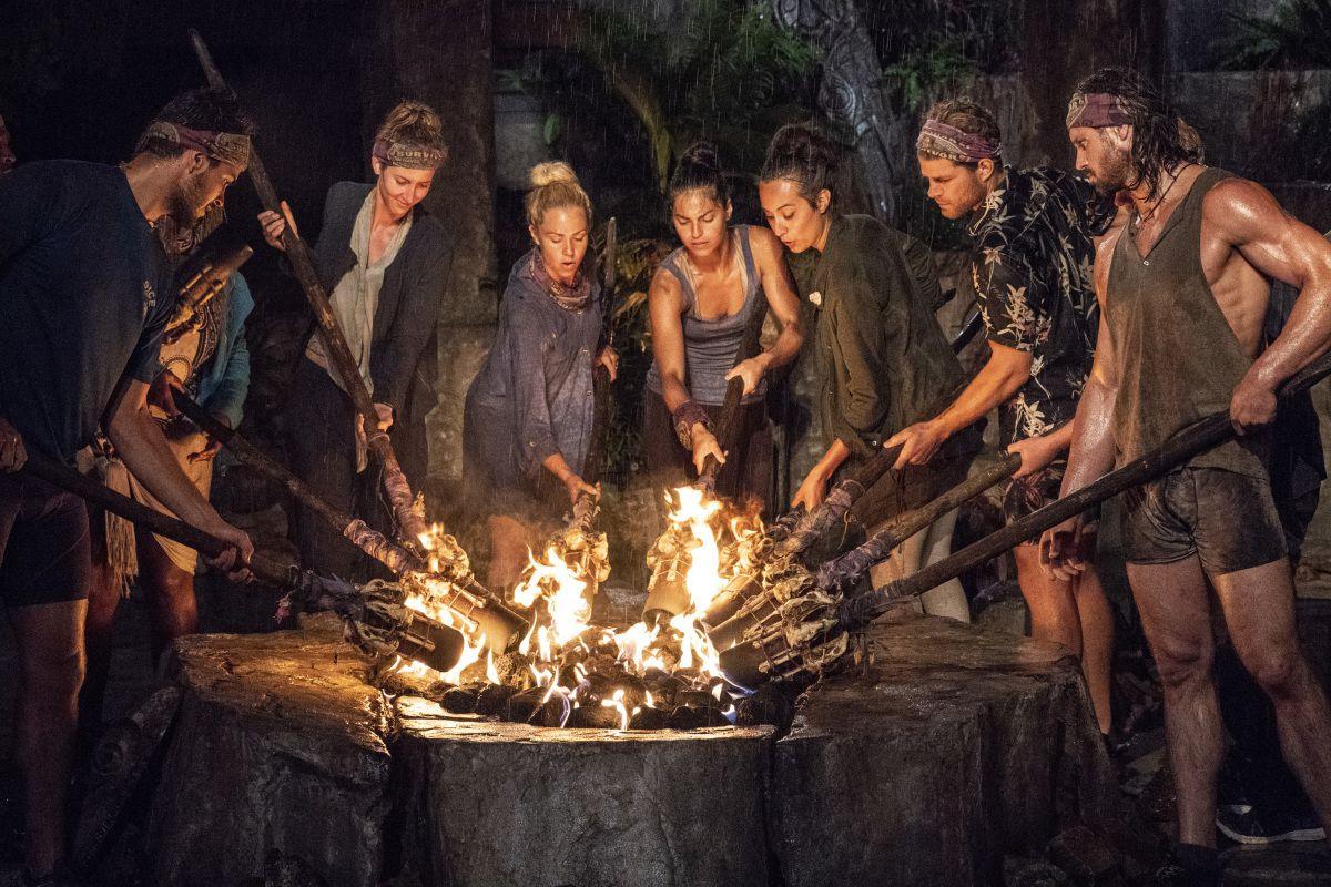 37 Seasons In Survivor Is Still Capable Of Surprising Its