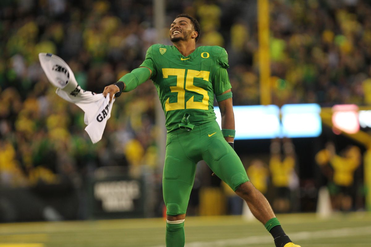 Cal Football Defensive Preview 2019 The Oregon Ducks