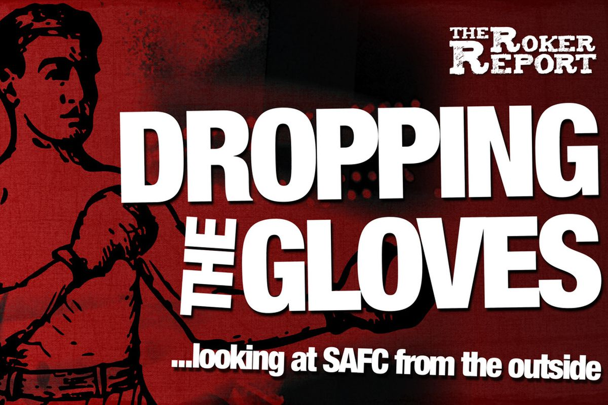 Another thrilling edition of Dropping The Gloves comes in as we speak to Joel Ramey of Flix & Trix.