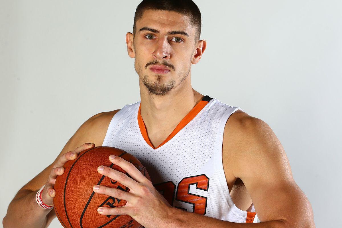 NBA: Phoenix Suns-Media Day