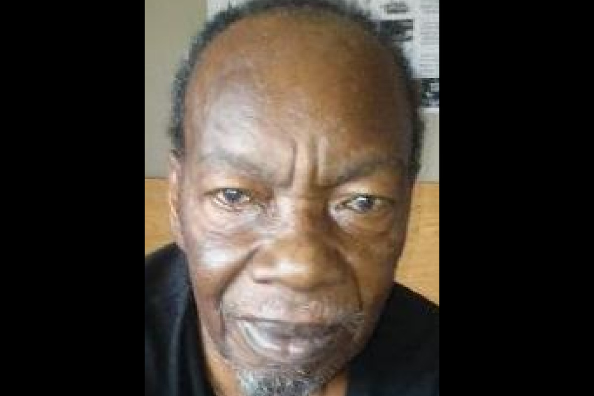 Ishmael Coleman was reported missing from Edgewater