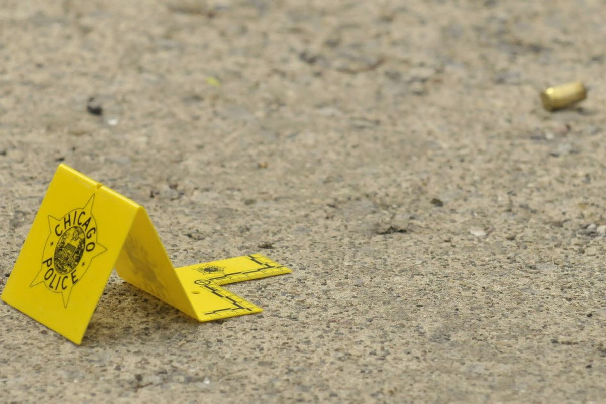 A man was fatally shot July 13, 2021, in Englewood.