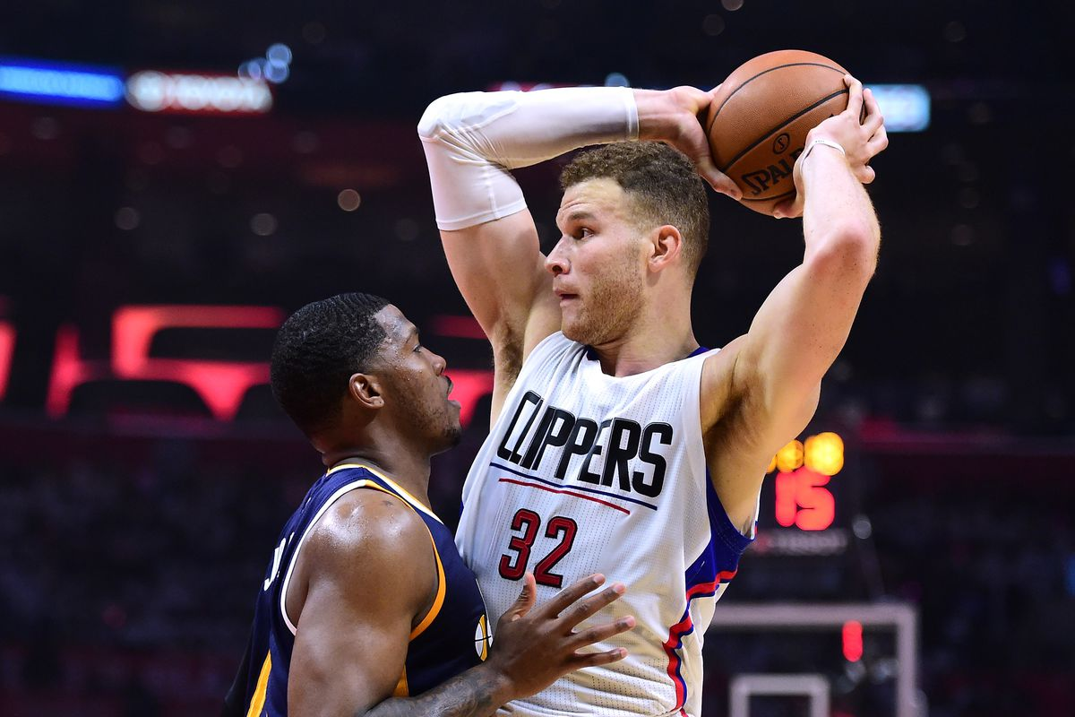 the clippers can still build around blake griffin - sbnation