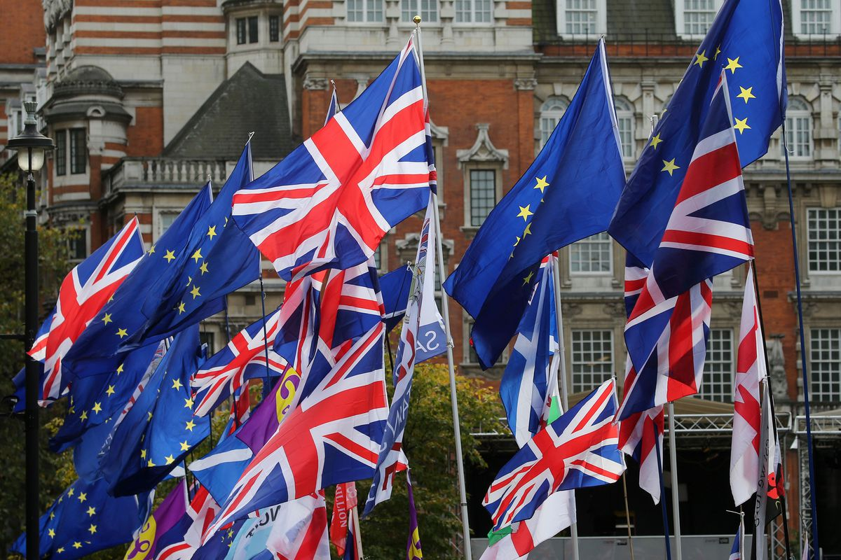Eu Will Extend Brexit Deadline To January 31 Vox