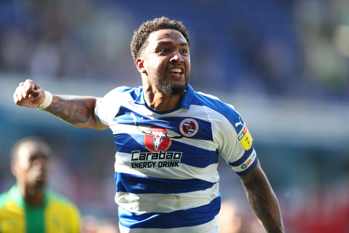 Reading v West Bromwich Albion - Sky Bet Championship