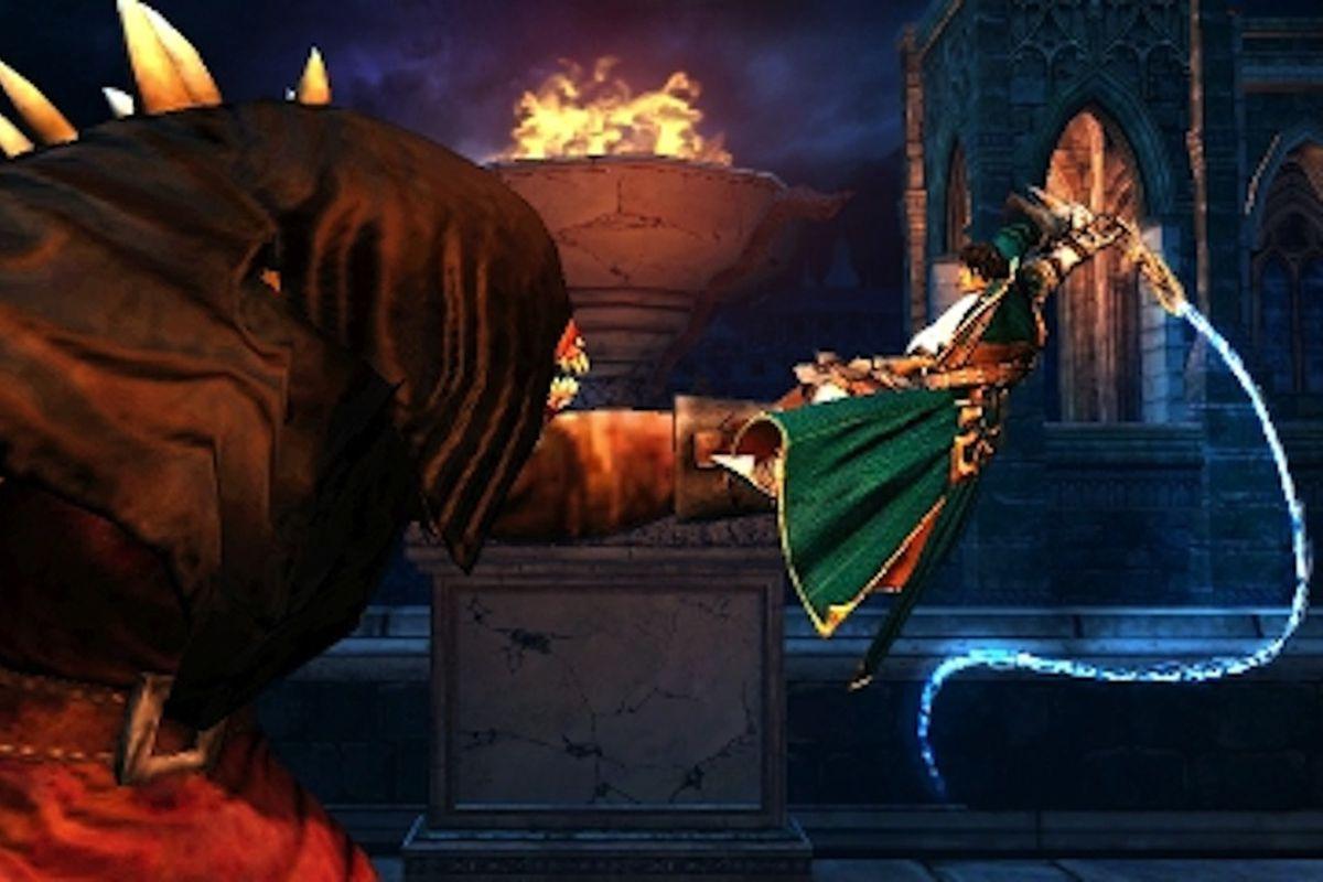 Castlevania: Lords of Shadow - Mirror of Fate GameStop pre
