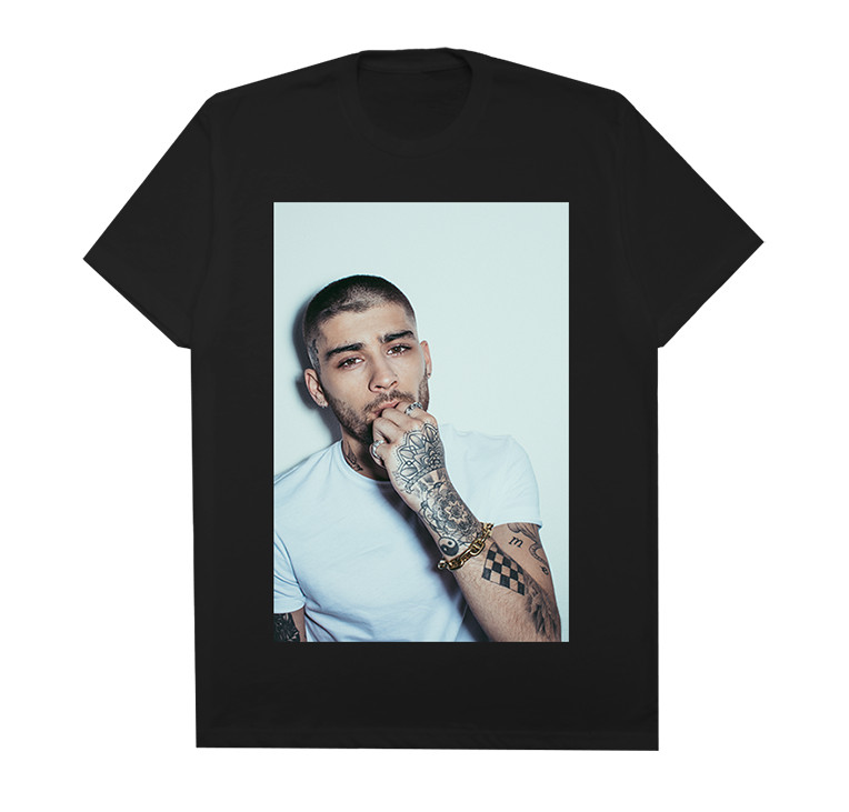 a14f9fbe Zayn Launches Tour Merch Collection Despite Not Being On Tour - Racked