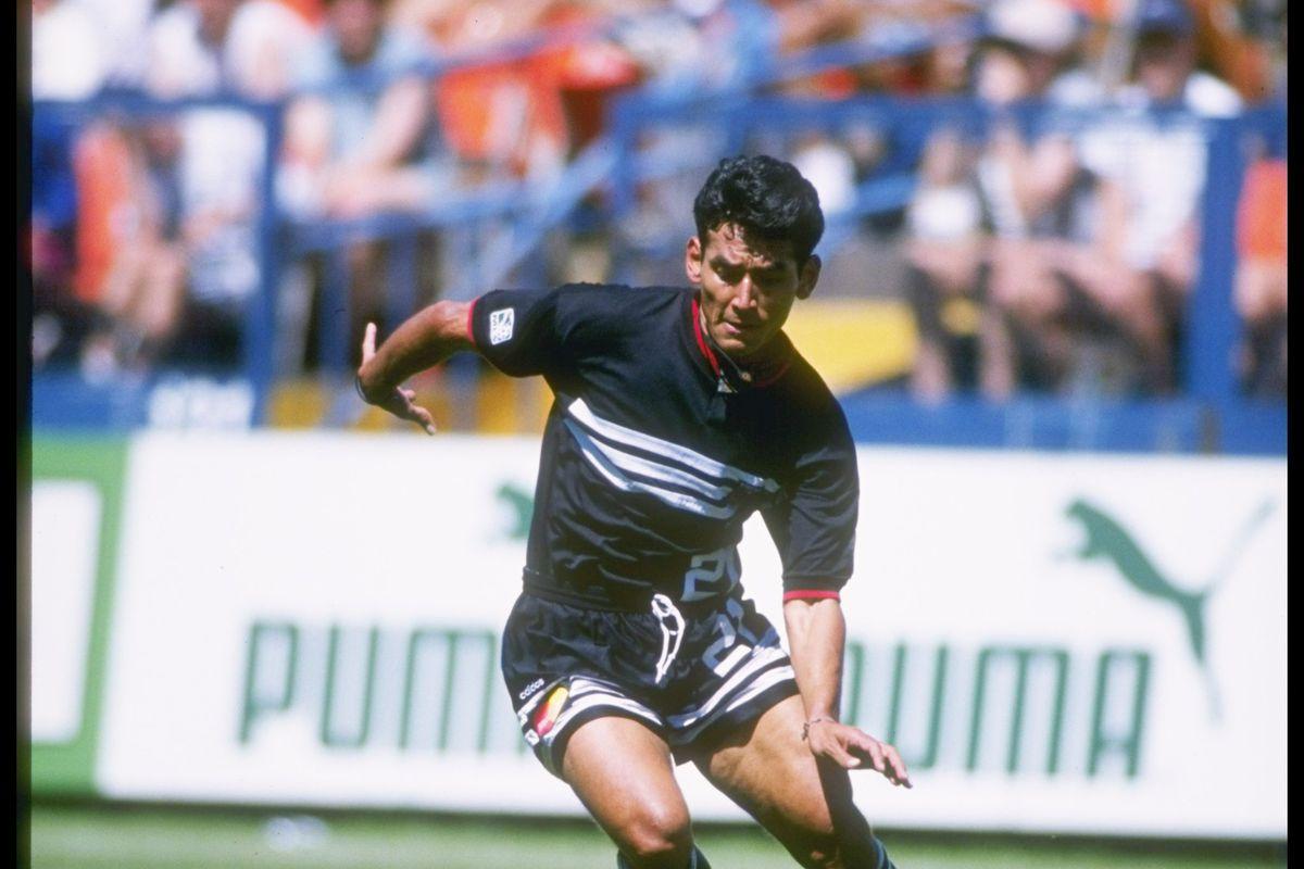 Raul Diaz Arce United