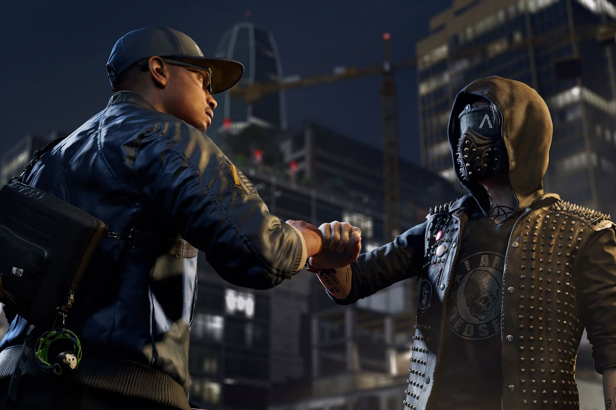 Watch Dogs 2 now has a free 3-hour trial - Polygon